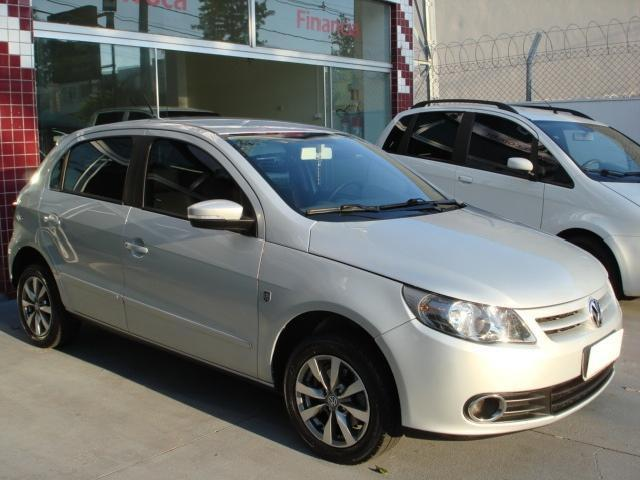 Vw - Volkswagen Gol 2013, parcelas de R$ 261,00