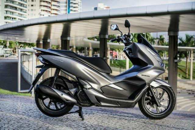 Motos PCX 150 Honda