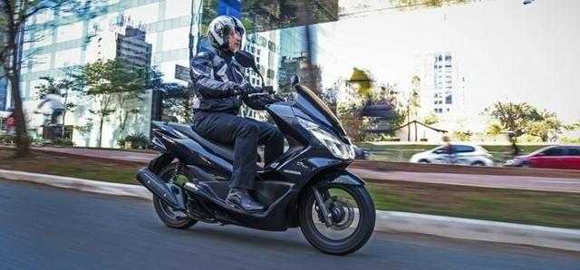 Motos PCX 150 Honda - Foto 2