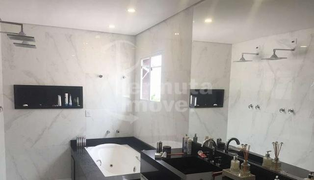 Casa em Condomínio Alphaville Residencial Plus para Locação, com 417m², 2 andares 4 suítes - Foto 15