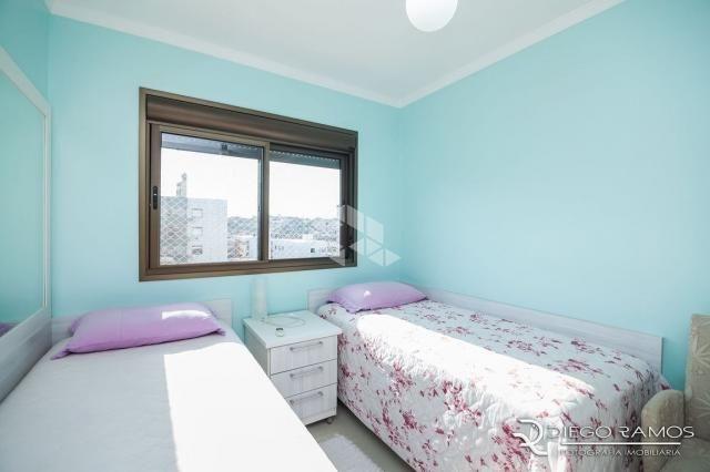 Apartamento à venda com 3 dormitórios em Boa vista, Porto alegre cod:9929518 - Foto 14