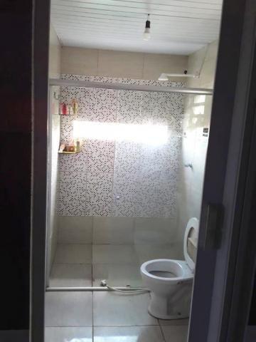 Casa com 3 dormitórios à venda, 200 m² por R$ 300.000,00 - Chácara da Prainha - Aquiraz/CE - Foto 11