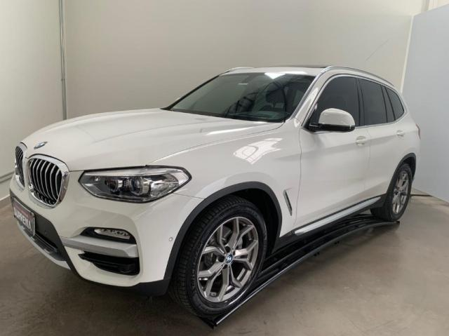 BMW X3 XDRIVE XLINE 2.0I 4P