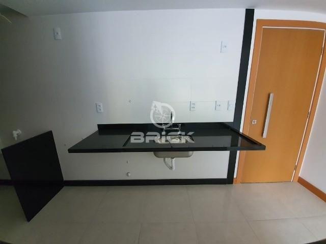 Ótimo apartamento recém entregue com 1 quarto em Agriões. - Foto 7