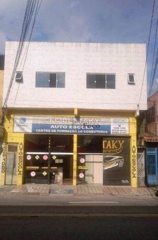 Sala para alugar, 25 m² por R$ 1.200/mês - Cocaia - Guarulhos/SP