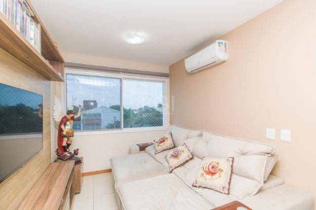 Apartamento à venda com 1 dormitórios em Vila ipiranga, Porto alegre cod:EL56357002 - Foto 3