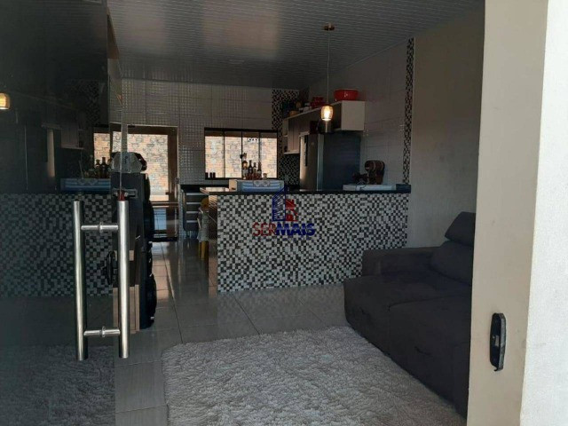 Casa à venda por R$ 150.000 - São Francisco - Ji-Paraná/Rondônia - Foto 2