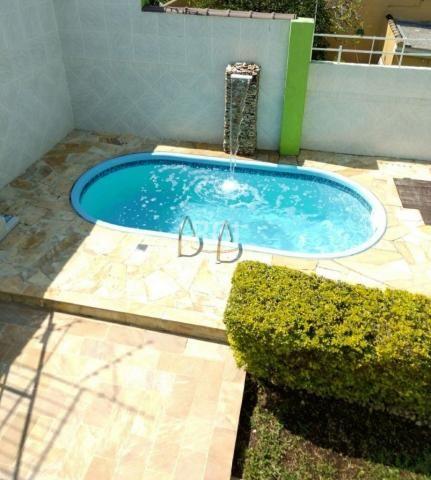 Casa à venda com 5 dormitórios em Jardim sabará, Porto alegre cod:EL56353559 - Foto 3