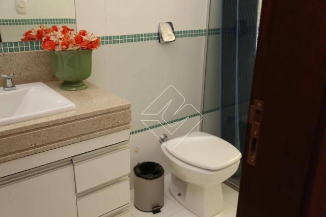 Casa à venda, 282 m² por R$ 970.000,00 - Parque dos Buritis - Rio Verde/GO - Foto 9