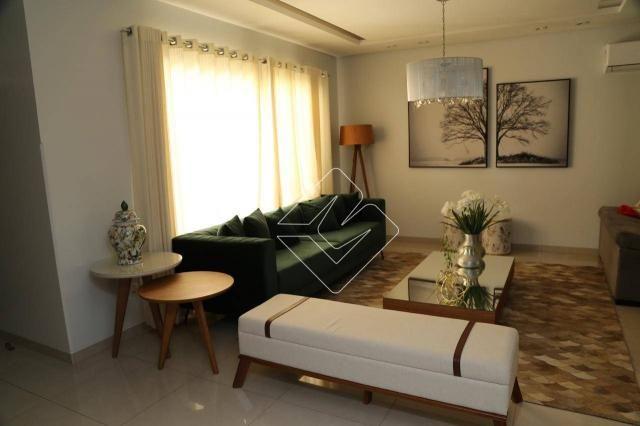 Casa à venda, 282 m² por R$ 970.000,00 - Parque dos Buritis - Rio Verde/GO - Foto 4
