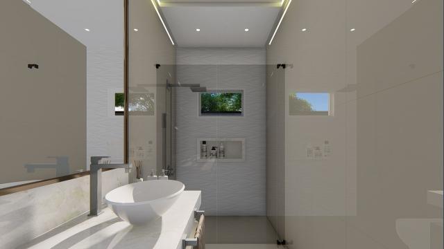8443   Casa à venda com 3 quartos em Jardim Cristhais 2, Dourados - Foto 8