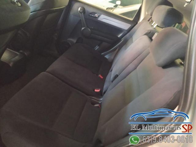 Honda CR-V LX 2.0 16V 2WD/2.0 Flexone Aut. - Foto 8