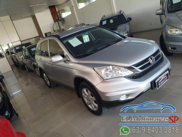 Honda CR-V LX 2.0 16V 2WD/2.0 Flexone Aut. - Foto 6