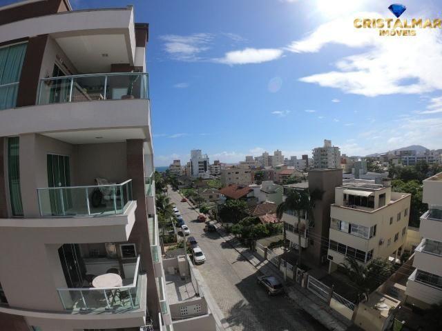 Apartamento à venda com 2 dormitórios em Bombas, Bombinhas cod:V099B - Foto 2