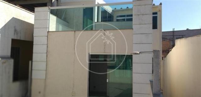 Casa à venda com 2 dormitórios em Engenho de dentro, Rio de janeiro cod:882805 - Foto 18