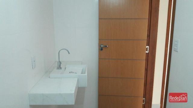 Casa à venda com 3 dormitórios em Jardim belvedere, Volta redonda cod:12538 - Foto 7