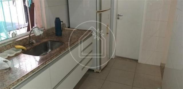 Casa à venda com 2 dormitórios em Engenho de dentro, Rio de janeiro cod:882805 - Foto 10