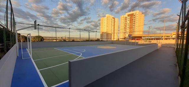 Apartamento à venda com 3 dormitórios em Jardim ipê, Goiânia cod:M22AP0536 - Foto 18