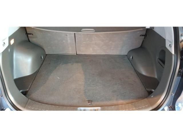 Kia Sportage 2.0 lx 4x2 16v flex 4p automático - Foto 6