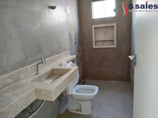 Oportunidade no Guará Park!! Casa Moderna 3 Suítes com Lazer completo! - Foto 12