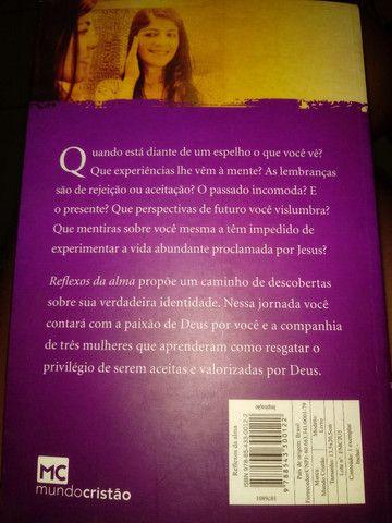 Reflexos da Alma de Ana Paula Valadão - Foto 3