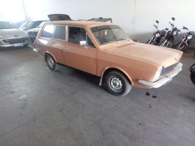 Belina 1975 gasolina  - Foto 2