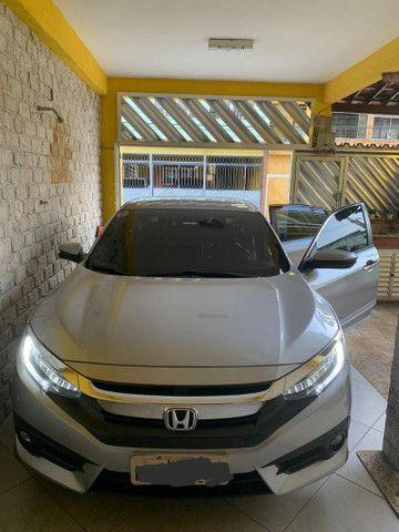 Honda Civic g10 turbo touring