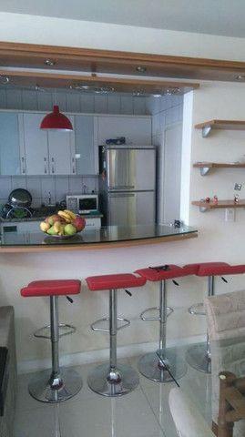 AP1750 Apartamento com 3 dormitórios, 92 m² por R$ 490.000 - Balneário - Florianópolis/SC - Foto 3