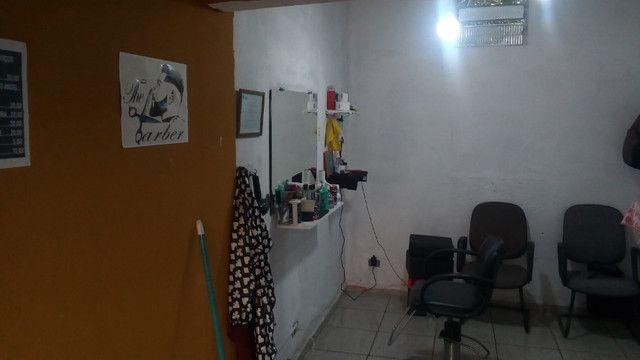 Vaga de cabeleireiro ou Cabeleireira unissex