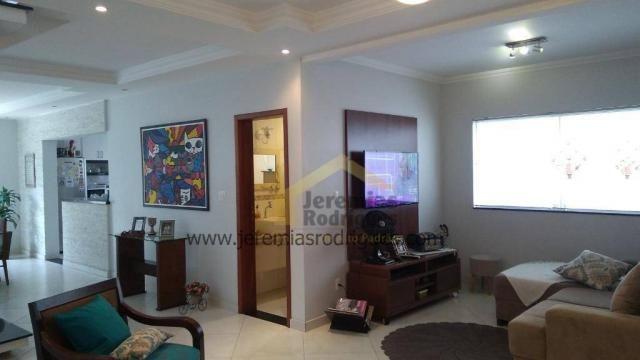 Casa com 4 dormitórios à venda, 282 m² por R$ 890.000 - Campos do Conde I - Tremembé/SP - Foto 6