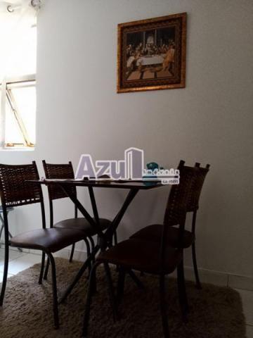 Apartamento com 2 quartos no Edifício Roma - Bairro Jardim Esmeraldas em Aparecida de Goi - Foto 5