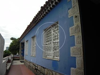 Casa com 4 dormitórios à venda, 120 m² por R$ 2.000.000,00 - Santa Teresa - Rio de Janeiro
