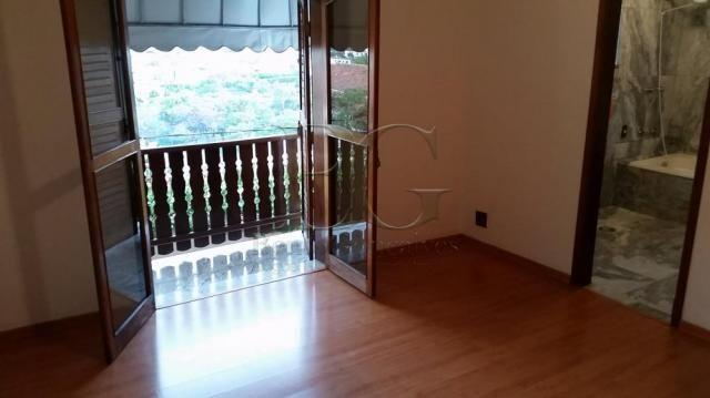 Casa à venda com 3 dormitórios em Campo da mogiana, Pocos de caldas cod:V42551 - Foto 8