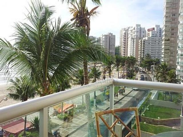 Apartamento à venda com 3 dormitórios em Vila luis antonio, Guaruja cod:V1388 - Foto 3