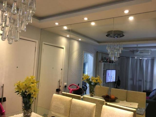 Apartamento com 2 dormitórios à venda, 71 m² por R$ 560.000,00 - Grajaú - Rio de Janeiro/R - Foto 7