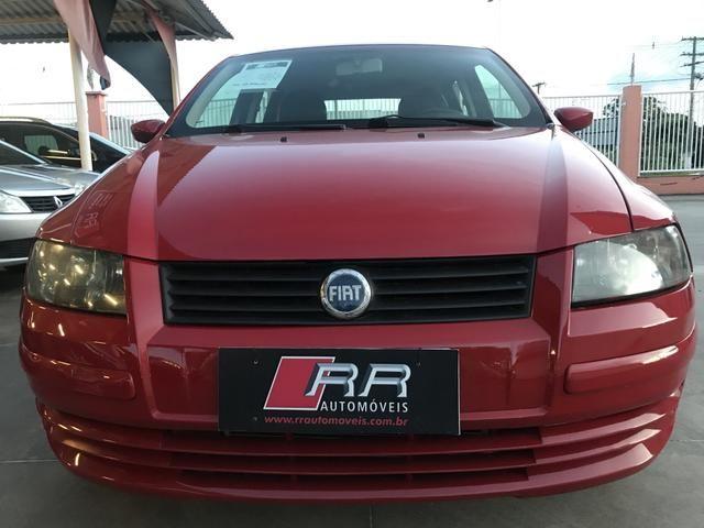 FIAT STILO 1.8 2006 completo - Foto 2