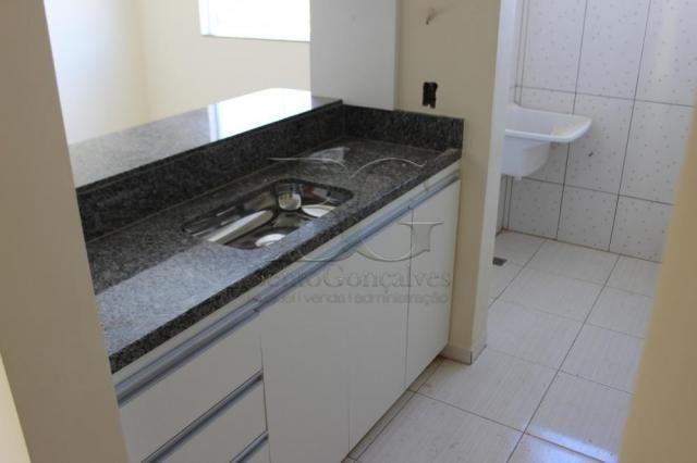 Apartamento à venda com 2 dormitórios em Estancia sao jose, Pocos de caldas cod:V38651 - Foto 3