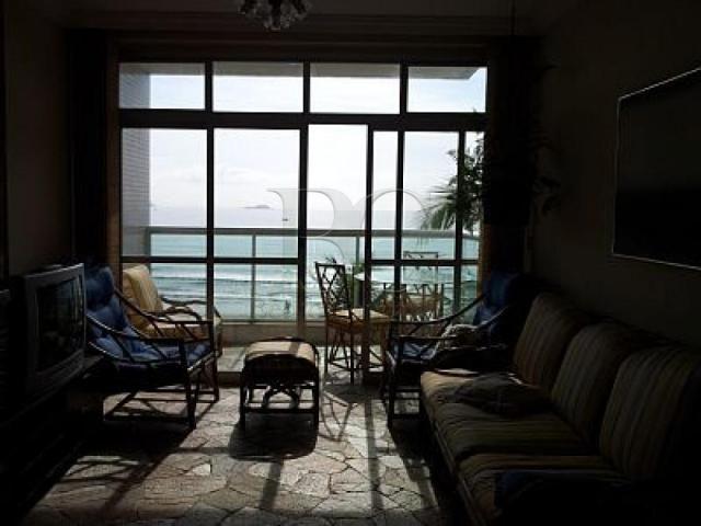 Apartamento à venda com 3 dormitórios em Vila luis antonio, Guaruja cod:V1388 - Foto 10