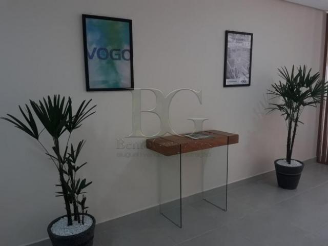Apartamento à venda com 2 dormitórios em Jardim dos estados, Pocos de caldas cod:V47132 - Foto 9