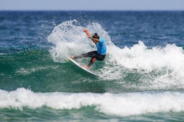 Aulas particulares de Surf no Icaraí