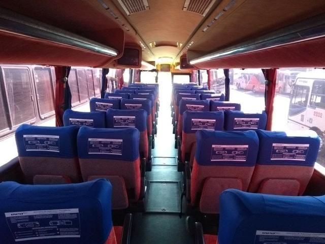 Ônibus volvo irizar Century impecável - Foto 7