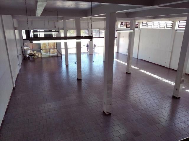 Aluga Sala Comercial Ampére-PR - Foto 9