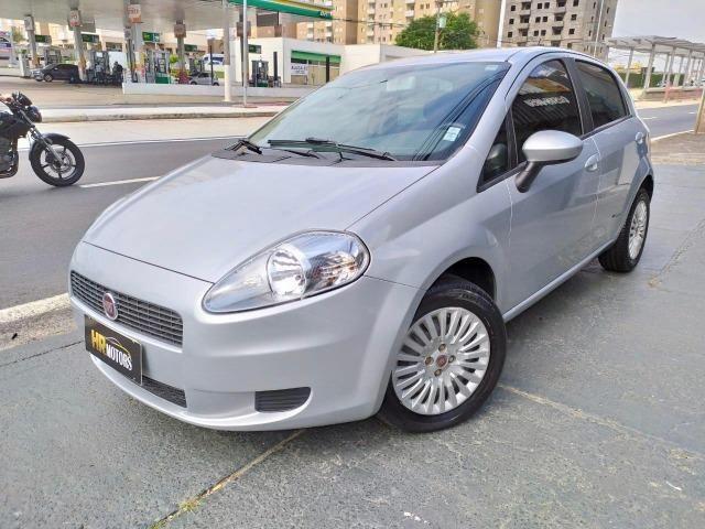 Fiat Punto Attractive 1.4 (Flex) - Foto 3
