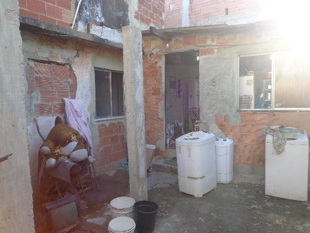 Casa Linear Laje Livre Vila Top Marechal + 03 Quartos + Aceitando Propostas e Parcelas - Foto 11