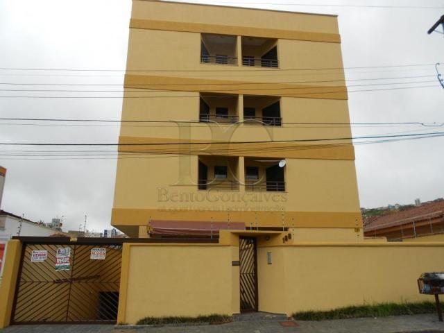 Apartamento à venda com 2 dormitórios em Jardim quisisana, Pocos de caldas cod:V4508