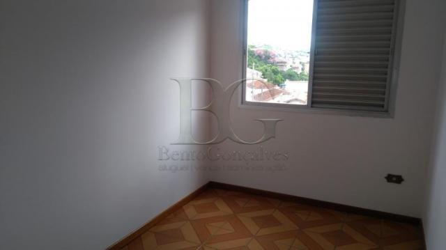 Apartamento para alugar com 3 dormitórios em Sao joao, Pocos de caldas cod:L84812 - Foto 5
