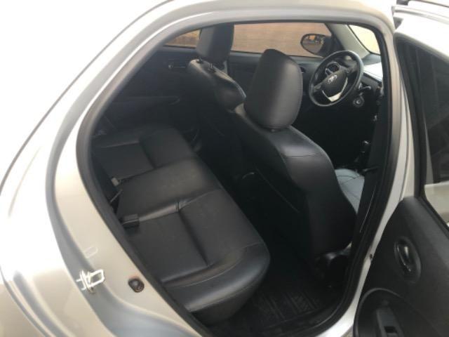 Veículo Etios Platinum Sedan 1.5 Automático - Foto 11