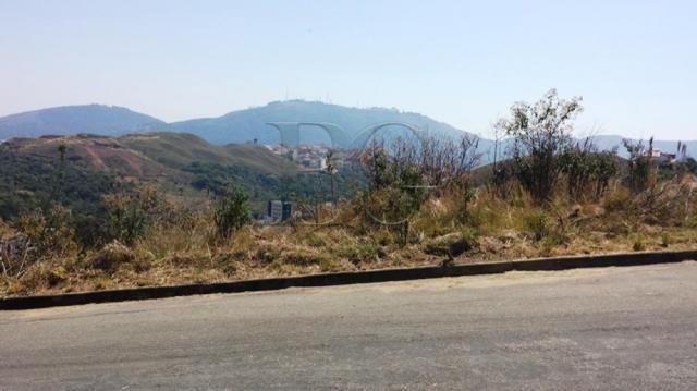 Terreno à venda em Residencial morumbi, Pocos de caldas cod:V4457 - Foto 4