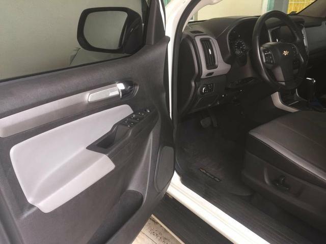 S10 LTZ aut 4x4 flex 2017/2018 - Foto 11