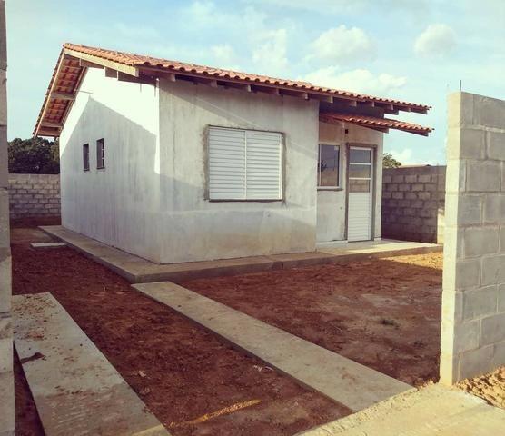//Bairro Planejado - Residencial Golden Manaus - Ato de Entrada a partir de 500,00 // - Foto 4